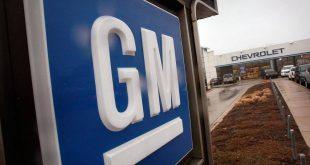 Despues de 69 años GM cierra sus puertas