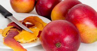 El mango es rico en vitaminas y minerales