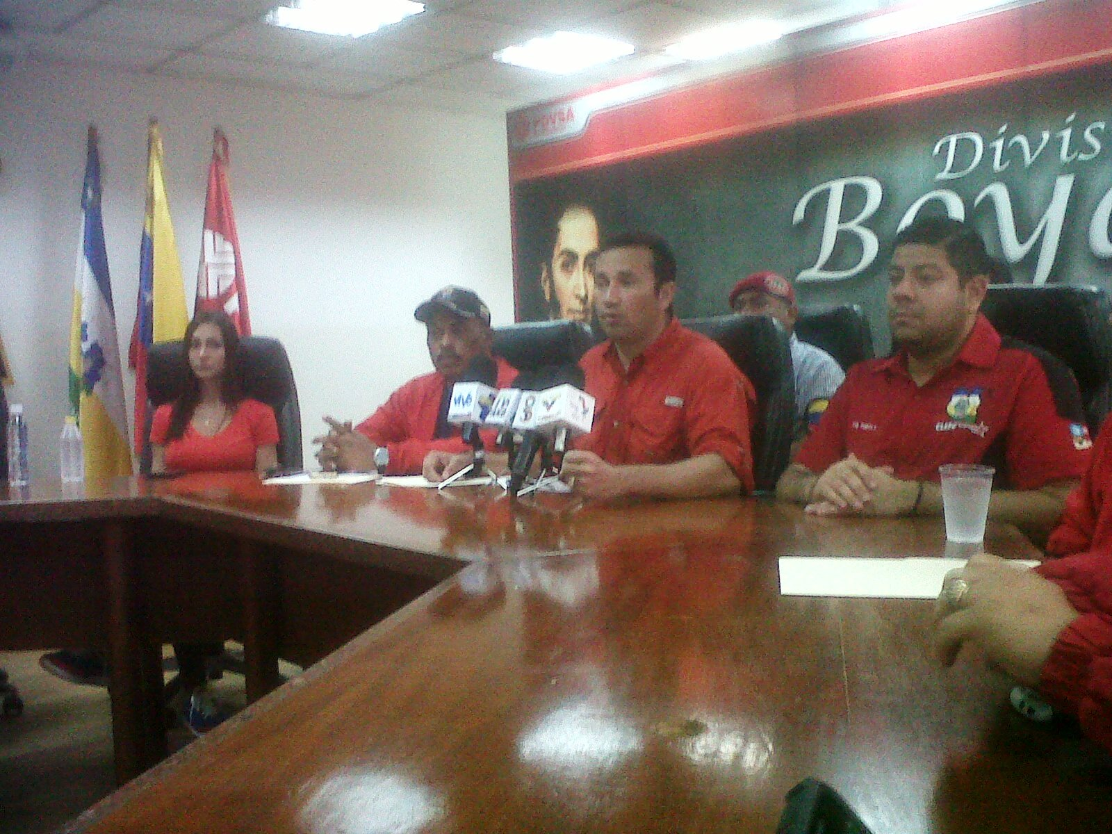 El candidato José Vazque Vázquez expresó que potenciarán el Estado Guárico sin politiquería