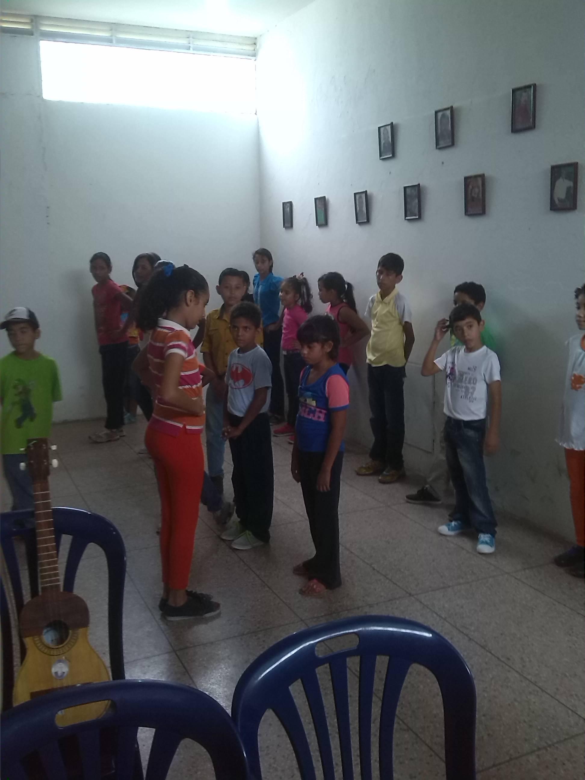 Los niños disfrutarán de diversas actividades recreativas y culturales
