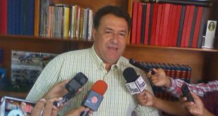 El alcalde del Municipio Leonardo Infante Pedro Loreto exhortó a las lineas de transporte urbano a reincorporarse a trabajar.