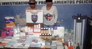 Mujeres fueron detenidas por delitos previstos en la Ley de Precios Justo