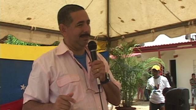 """Franco Núñez, """"Con mucho entusiasmo, cariño y calor fraternal hemos entregado las viviendas rehabilitadas"""""""
