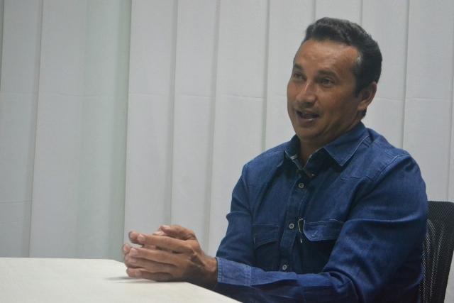José Vásquez impulsará los motores de la agenda económica en el estado