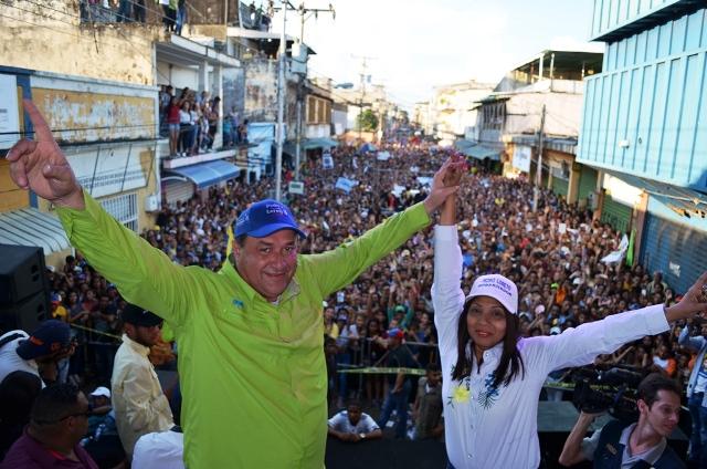 Pedro Loreto llamó a los habitantes del estado Guárico a ejercer su derecho al voto