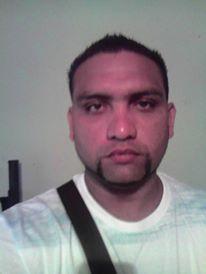 Luis Alberto Belisario Ruiz de 28 años