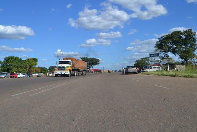 2.En la parroquia El Sombrero, que el tramo a rehabilitar suman unos 87 kilómetros por más de 25 mil millones de bolívares