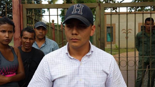 José Alberto León
