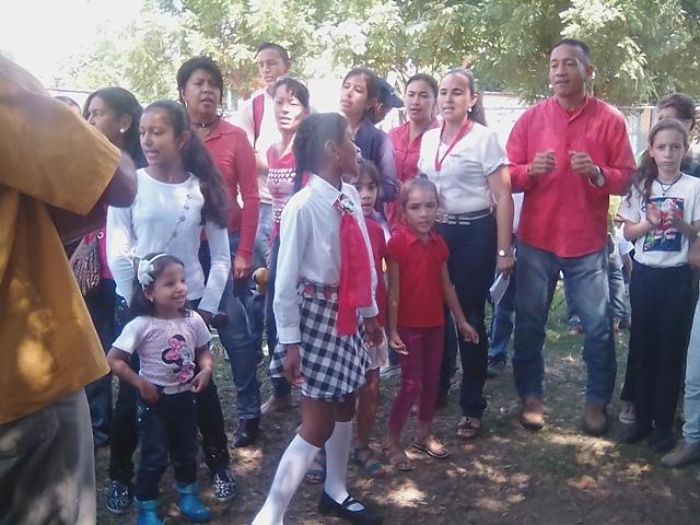 Grupo de Parranda de FUNDACULGUA