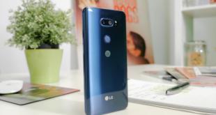 Nuevo LG V30