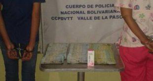 Las dos mujeres fueron presentadas a la fiscalia 27 por comercializar medicamentos donados por el Estado.