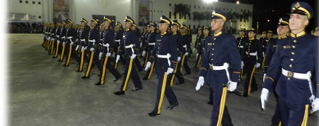 Para asistir a pacientes, entrenarán a cadetes