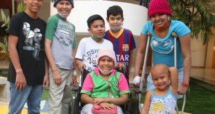 390 niños con cáncer corren peligro tras escasez de medicamentos