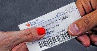 Cuatro millones de cestaticket entregará el Presidente Maduro a partir del 1ero de diciembre