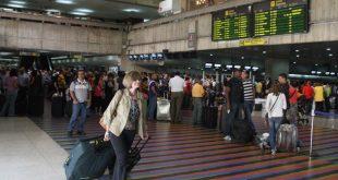 Siete venezolanas iban a ser llevadas a China para prostituirlas