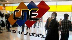 Hoy comienza  proceso de distribución  de las boletas electorales para ferias electorales