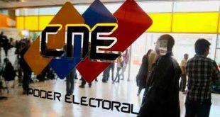 Los partidos políticos tienen hasta el 27 y 28 enero para realizar el proceso de validación