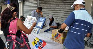 Arranca el alistamiento de equipos tecnológicos para las ferias electorales