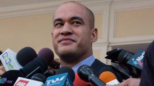 En un 250%, Héctor Rodríguez incrementó los salarios en toda la junta directiva que lo acompañará en su gestión como gobernador