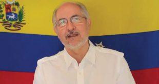 Antonio Ledezma se escapó de Venezuela , llegó a Colombia y esta rumbo a un país europeo