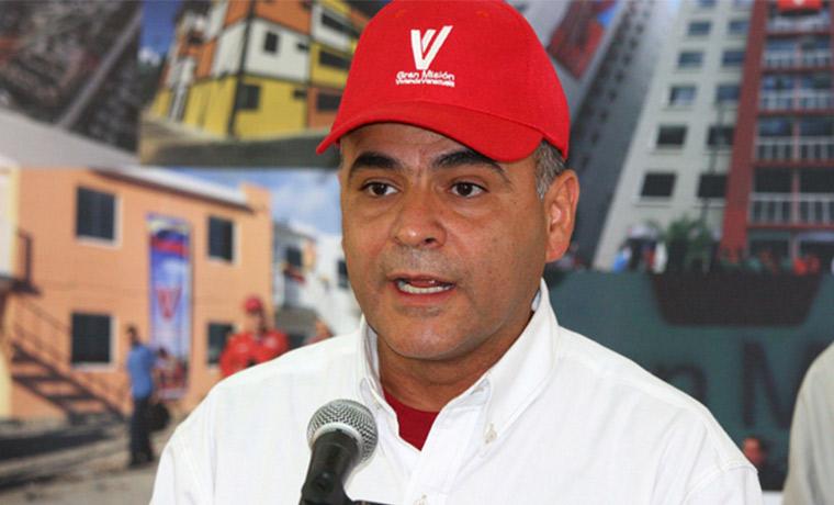 Manuel Quevedo, es el nuevo presidente de Pdvsa,