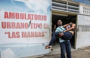 Por tratamiento contra paludismo, bachaqueros cobran 1.5 millones en efectivo