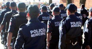 Anunciaron suspensión de 18 policías municipales de todo el país