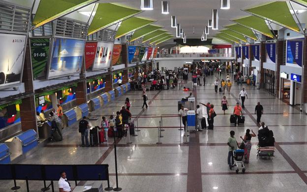 A catorce venezolanos les negaron la entrada a República Dominicana
