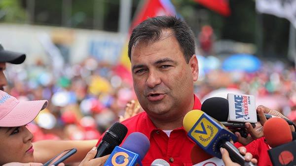 Venezuela no permitirá ingreso de ayuda humanitaria en salud