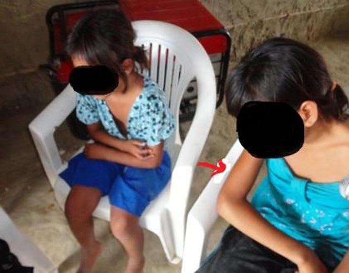 Tío político abusaba a sus tres sobrinas cada vez que estas quedaban solas en casa