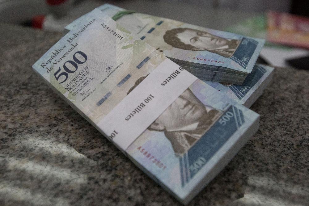 A diez millones de bolívares, Banesco aumenta monto para transferencia