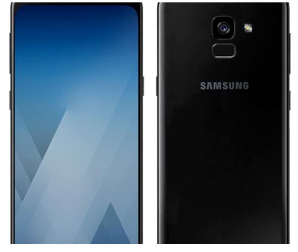 Se filtran informaciones sobre el Samsung Galaxy A8 y el Galaxy A8+