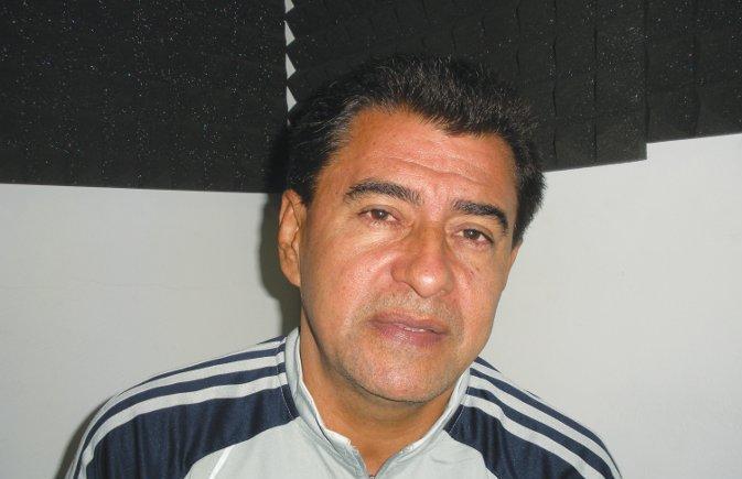 Gílmer Avendaño, dirigente político y gremial de Valera