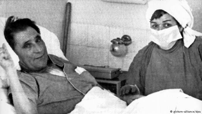 El 3 de diciembre de 1967 se realizó el primer trasplante de corazón en el mundo