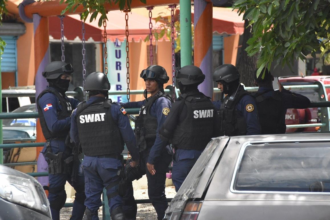 Ocho hombres violaron a joven caraqueña embarazada, en República Dominicana