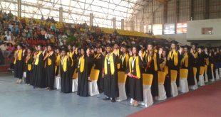 318 nuevos profesionales egresados de la Unefa Núcleo Guárico