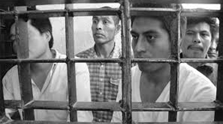En México hay una cárcel solo para indígenas