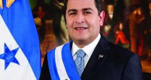 Presidente Hernández ganó la reelección en Honduras