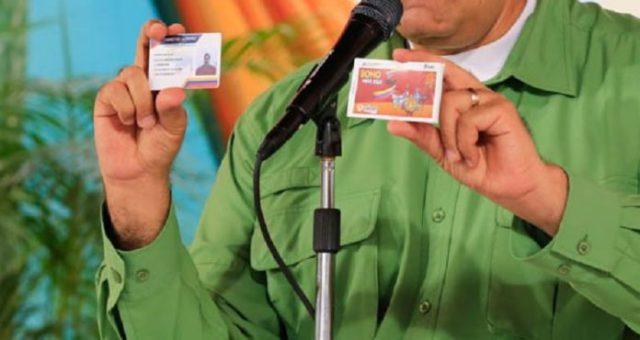 Porque el PSUV no les pagó el bono electoral, cerraron el puente sobre el río Macuto