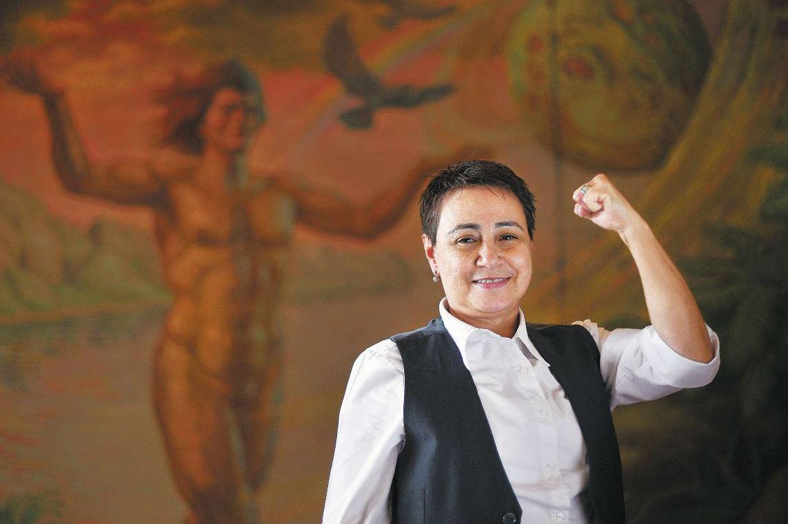 El Estado colombiano le pidió a una lesbiana por negarle hace 23 años la visita íntima de su novia en la prisión
