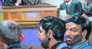 Los Flores solicitan al juez Crotty clemencia para los narcosobrinos
