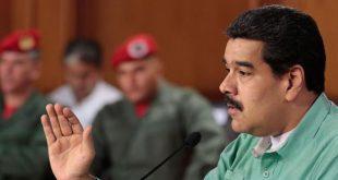 Presidente Maduro: Los recursos para las Gobernaciones y Alcaldías están garantizados