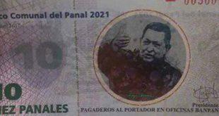 """Colectivo """"Alexis Vive"""" creó la moneda comunal El Panal"""