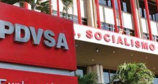 China demanda a PDVSA por deudas pendientes