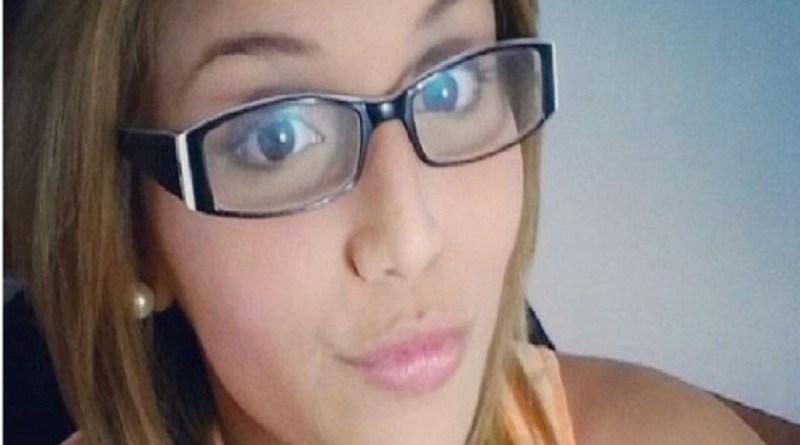 Wendy era una periodista de 25 años que emigró de su natal Venezuela y trabajaba en un centro comercial