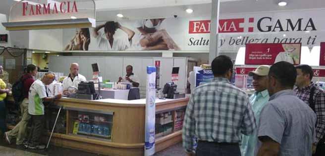 Comunidad portuguesa de Venezuela, pide ayuda a Lisboa, tras acciones contra supermercados
