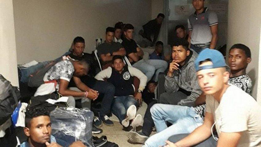 28 prospectos del béisbol fueron repatriados a Venezuela desde República Dominicana