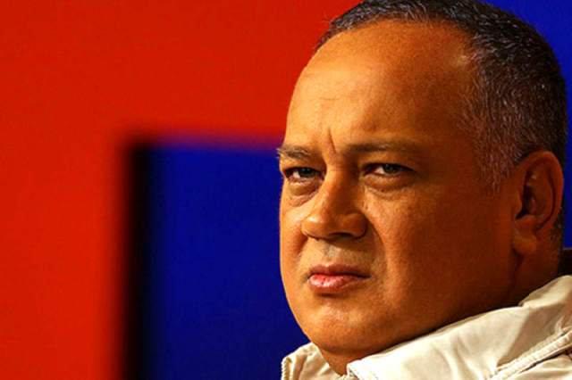 Diosdado Cabello gano una demanda interpuesta a el diario El Nacional.