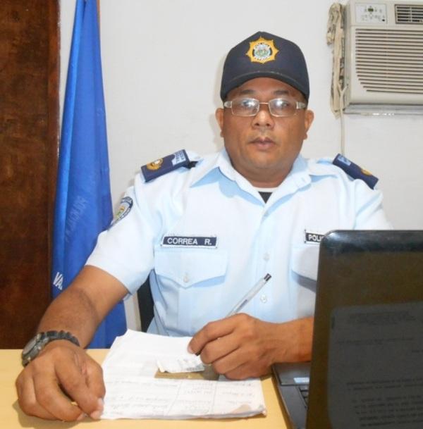 El Comisionado Rafael Correa aportó los detalles del procedimiento