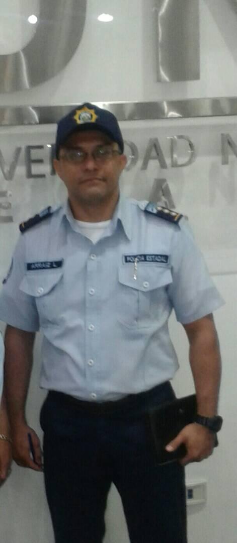 El Supervisor Jefe Luis Arraiz informó que el procedimiento se hizo en el sector El Cementerio